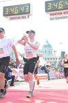 Wien Marathon Sport