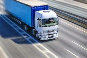 Gütertransportpolice
